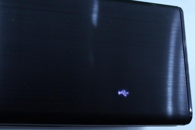 How to connect Samsung sound bar with USB