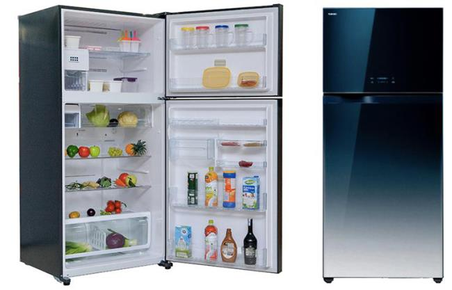 5 Toshiba Inverter refrigerators are worth buying