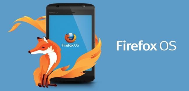 Firefox OS 2.5 di Android dan sekilas