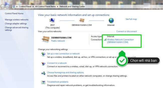 So richten Sie IP- und Netzwerk-DNS für das Betriebssystem LG Smart TV NetCast ein