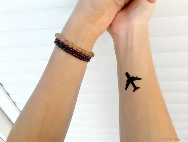 Sintesis corak tatu satah yang paling indah