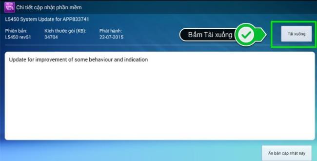 كيفية تحديث البرنامج على تلفزيون توشيبا الذكي