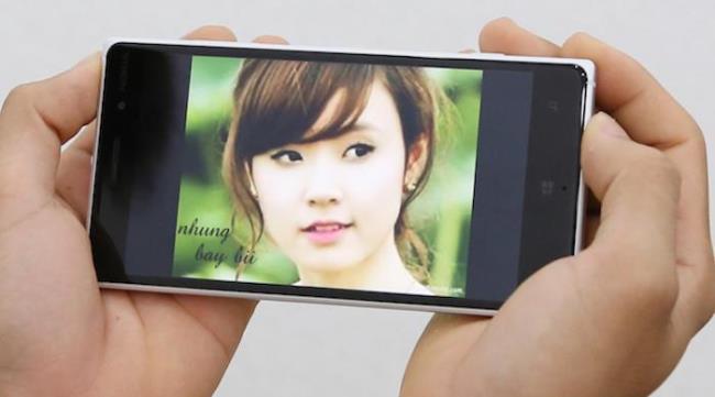 Peranti misteri RM 1072 adalah Lumia 830 yang murah