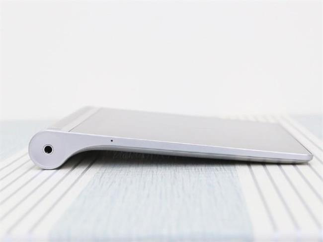 Ulas Lenovo Yoga Tablet 2 - Reka bentuk unik, konfigurasi yang kuat