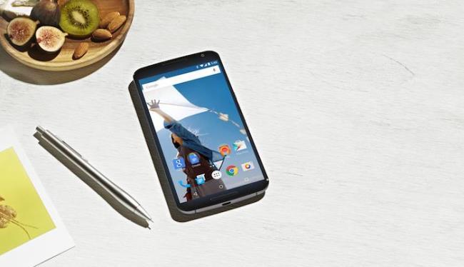 Google secara resmi meluncurkan Nexus 6: Snapdragon 805, layar 2K, kamera anti-goyang optik, pengisian daya super cepat