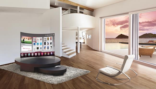 LG dan Samsung akan meluncurkan televisi dengan teknologi quantum dot