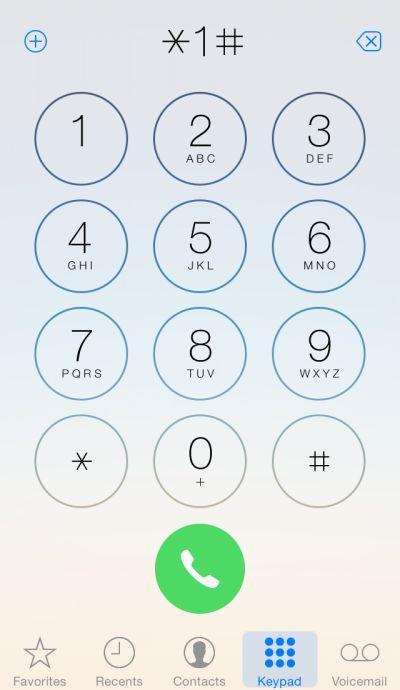 See phone number Viettel, Vinaphone, Mobi