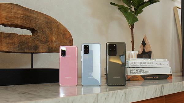 Samsung secara resmi meluncurkan trio Galaxy S20 - Sistem kamera yang mengesankan