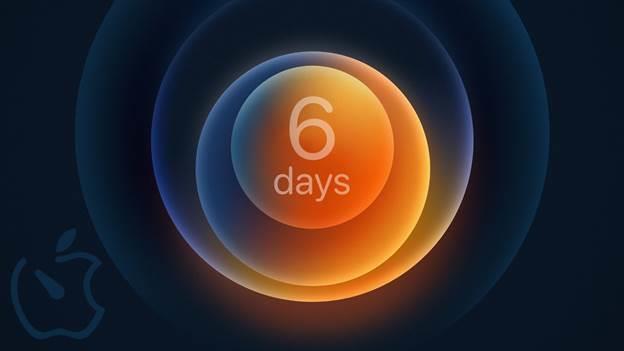 HOT: RESMI iPhone 12 datang minggu depan!