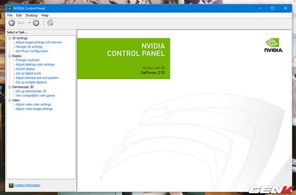 نصائح لجعل الكمبيوتر أكثر سلاسة عند استخدام بطاقة الفيديو الخاصة بـ NVIDIA