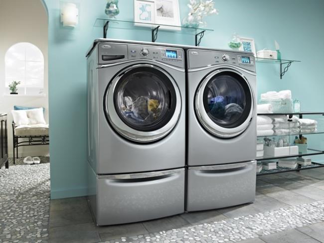 Leitfaden zum Kauf einer Waschmaschine für Familien mit kleinen Kindern