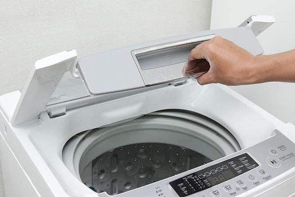 Ist die Toplader-Waschmaschine von LG gut?