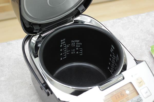炊飯器の一般的なエラーを修正する方法を共有する