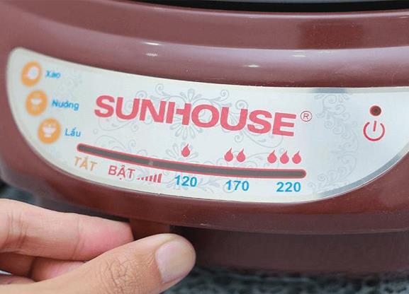 サンハウスの電動ホットポットを購入する必要がありますか?