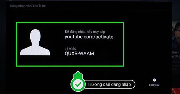 تعليمات حول كيفية تسجيل الدخول إلى حساب Youtube الخاص بك على Smart TV ، TV box