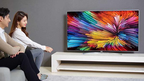 شاهد التلفزيون أينما كنت باستخدام تقنية Nano Cell الحصرية من LG