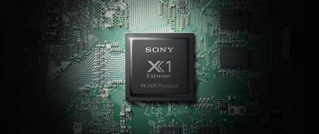 زوج OLED مثالي: سوني X9300E وسوني W750E
