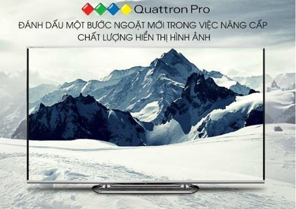 W jakim kraju jest Sharp TV?  Kupować czy nie?