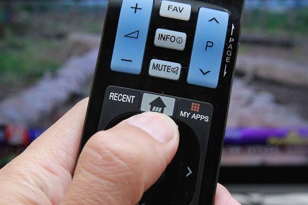 Schritt-für-Schritt-Anleitung zum Herunterladen von Apps auf LG Smart-TVs mit WebOS