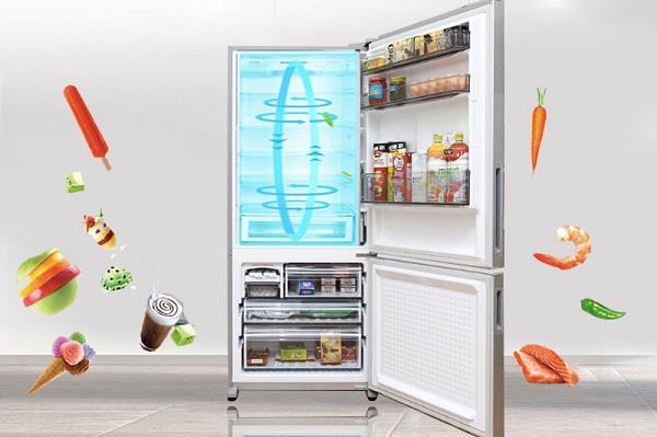 Ist der Kauf eines Panasonic-Kühlschranks gut?