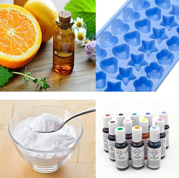 Tips for making simple refrigerator deodorant at home
