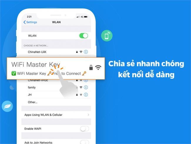 5 برامج Wifi Hack مجانية على أجهزة الكمبيوتر الشخصية و iOS و Android