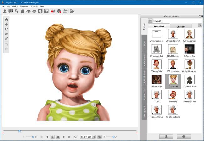 3 Software zum Erstellen von Animationsfilmen ist die einfachste und professionellste