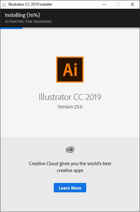 تنزيل Adobe Illustrator CC 2019 Full [تحديث 9/2020]