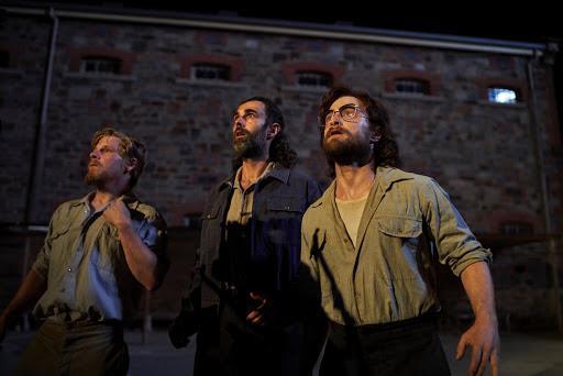 Review movie Escape from Pretoria