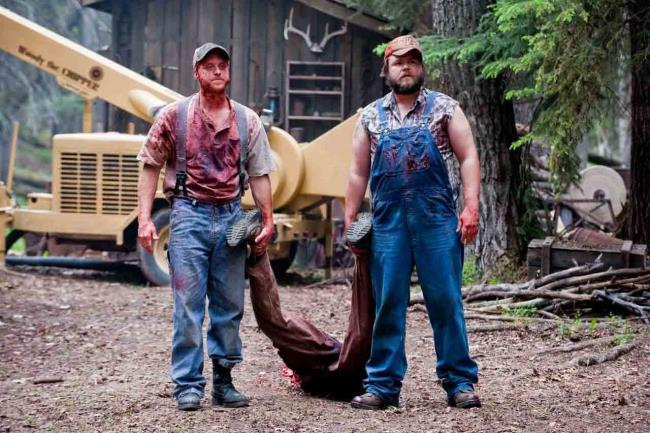 Tucker And Dale Vs Evil Ganzer Film Deutsch