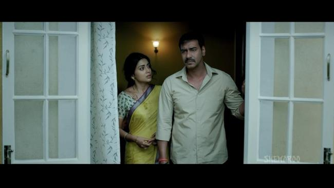 Movie Review Drishyam (2015) - In the name of justice