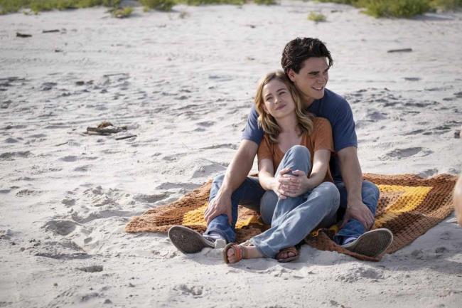 Filmkritik, weil ich immer noch glaube - Ein religiöser Liebesfilm