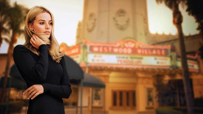 Tinjau dan jelaskan film Once upon a time in Hollywood