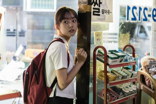 نقد و بررسی فیلم No Mercy (2019) - نسخه کره ای Hai Phuong