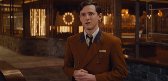 Rückblick und Erklärung des Films Bad Times At The El Royale