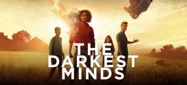 Film unggulan pada Agustus 2018