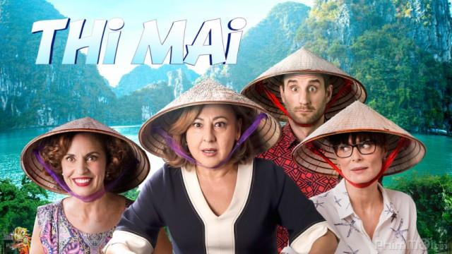 Rezension Film Thi Mai - Rumbo a Vietnam