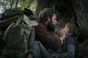 Tinjau film A Quiet Place - A Quiet Place