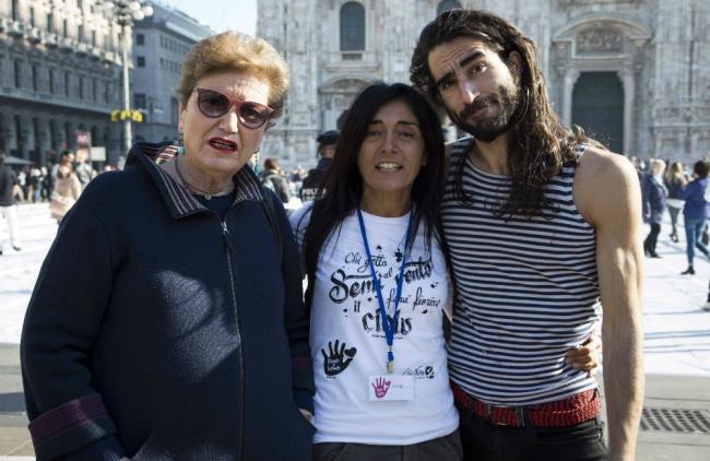 BioNike White Page: tur melawan kekerasan gender