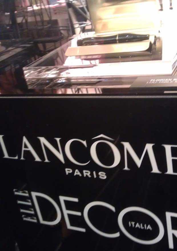 Hypnose Lancome mascara: anniversary contest
