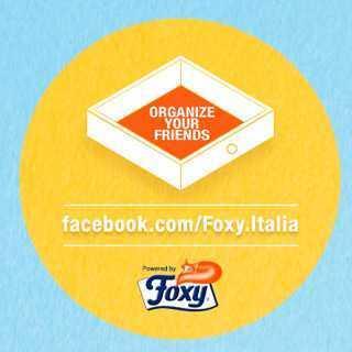 كيفية الترتيب باستخدام Foxy Mega