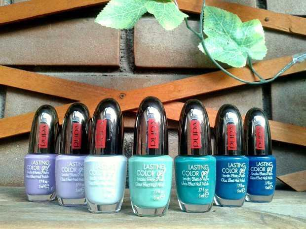 Degrade Damask Nail Art: how to make it