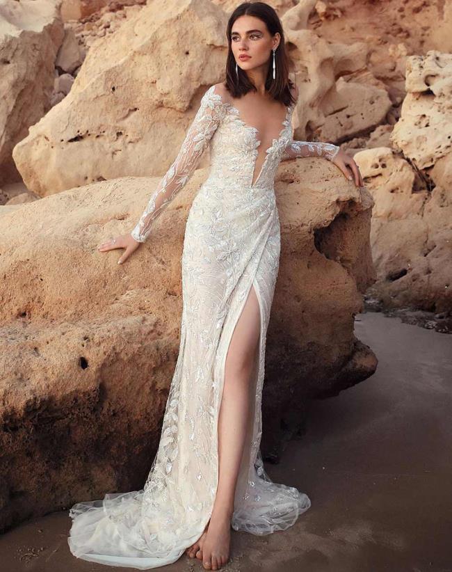 Galia Lahav 2021 Wedding Dresses: Photos and Prices Collection