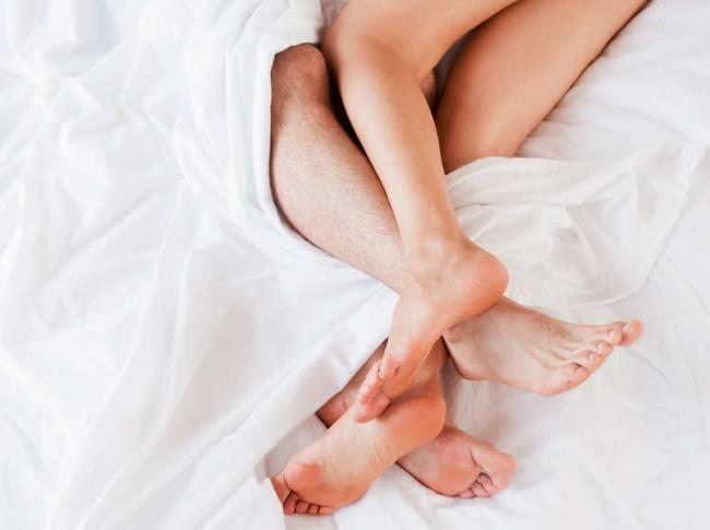 4 great times to have sex with him