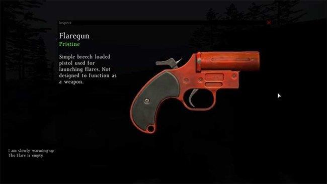 Verwendung von Flare Gun im PUBG Mobile-Spiel