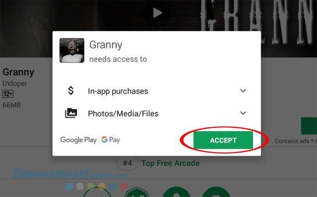 دستورالعمل نصب و پخش مادربزرگ بر روی رایانه
