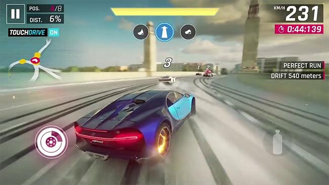 Tips to play Asphalt 9: Legends to always win