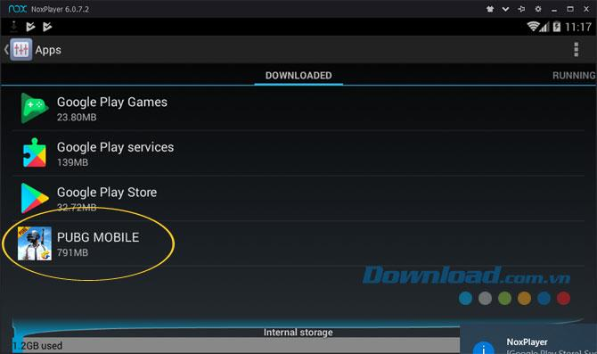 So vermeiden Sie die Erkennung bei Verwendung des PUBG Mobile-Emulators auf einem PC