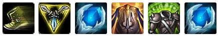 كيف تلعب Irelia الموسم الثامن League of Legends