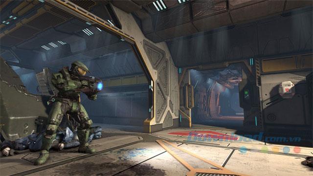 ملخص لعبة كود الغش Halo: Combat Evolved